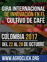 Curso y Gira internacional del Café