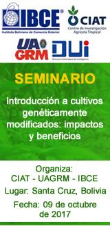 lntroducción a cultivos genéticamente modificados: impactos y beneficios