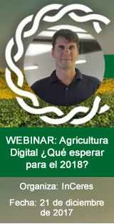 WEBINAR: Agricultura Digital ¿Qué esperar para el 2018?
