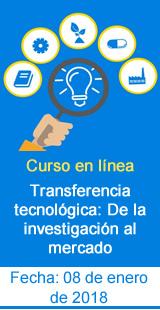 Transferencia tecnológica: De la investigación al mercado