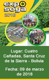 Exposoya Bolivia 2018