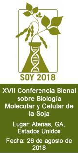 XVII Conferencia Bienal sobre Biología Molecular y Celular de la Soja