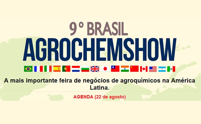 Agrochemshow