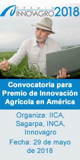 Convocatoria para Premio de Innovación Agrícola en América
