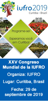 XXV Congreso Mundial de la IUFRO