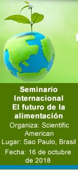 Seminario Internacional El futuro de  POTENCIA