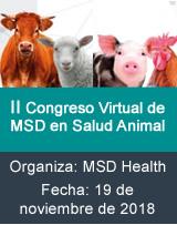 II Congreso Virtual de MSD en Salud Animal