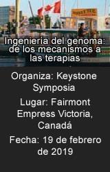 Ingeniería del genoma: de los mecanismos a las terapias