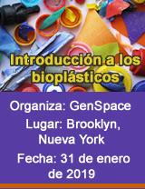Introducción a los bioplásticos