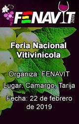 Feria Nacional Vitivinícola