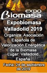 Expobiomasa Valladolid 2019