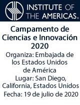 Campamento de Ciencias e Innovación 2020