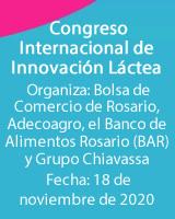 Congreso Internacional de Innovación Láctea