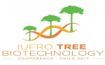 IUFRO Tree Biotecnology Conference 2017