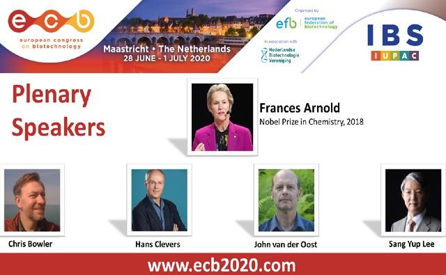 Congreso Europeo de Biotecnología