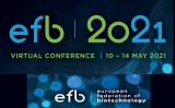 European Federation of Biotechnology - Conferencia Virtual
