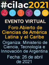 Foro Abierto de Ciencias de América Latina y el Caribe