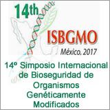 14º Simposio Internacional de Bioseguridad de Organismos Genéticamente Modificados