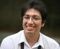 Ph.D. Sergio Moreira