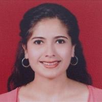 MSc. Marcia Gabriela Rivadeneira Caballero