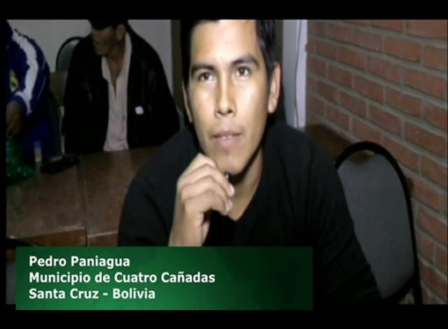#HéroesQueAlimentan 4. Pedro Paniagua - Productor de Cuatro Cañadas