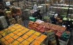Intendencia de Montevideo volvió a difundir resultado del control de plaguicidas en frutas y hortalizas.