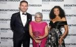 Conoce a los ganadores de los Óscar de la ciencia, los premios Breakthrough