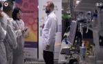 El científico que convierte la contaminación en comida