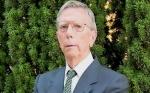 Alonso Rodríguez, biólogo molecular de plantas: Sin los fertilizantes hoy sólo comerían los ricos