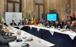 Ministros y viceministros de Agricultura del Caribe ven gran potencial para afianzar cooperación y transferencia de tecnología con Argentina y Brasil