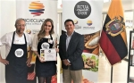 Bolivia compra cerca de 3.000 t de alimentos procesados del Ecuador