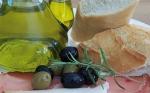 Investigan para que cambio climático no merme productos de dieta mediterránea