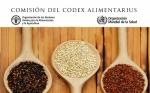Norma Internacional para la quinua es aprobada en la reunión del Codex Alimentarius