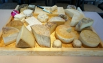 Bacterias que aumentan la seguridad en el consumo de quesos artesanales
