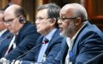 El Caribe debe reducir su millonaria factura de importación de alimentos, afirmó el titular de la OECO