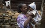 El hambre en el mundo sigue aumentando, advierte un nuevo informe de la ONU