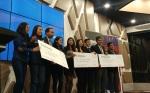 Innovadores bolivianos - Combustible de hidrógeno a partir de desecho metálico
