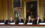 Los premios Nobel desestiman los temores sobre los alimentos genéticamente modificados