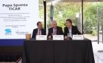 El secretario de Ciencia y Tecnología de Argentina se manifestó totalmente a favor de la aprobación del trigo HB4