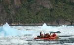 Patagonia chilena: un laboratorio natural para estudio del cambio climático