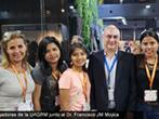 Bolivia presente en el XXVI Congreso Latinoamericano de Microbiología