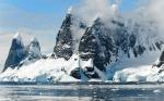 ¿Por qué la cubierta de hielo marino de la Antártida es tan baja?
