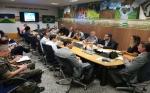 Gobierno de Rondoniacelebra una reunión de alineación con las agencias estatales y federales para recibir Entourage boliviano en Rondonia RRShow Internacional