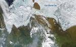 El Ártico arde en llamas por segundo año consecutivo