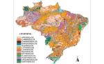 Programa hará mapeamento completo de suelos brasileiros