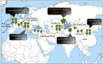 Estudio genómico revela cómo la manzana se originó en Asia y se extendió por el mundo