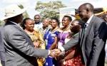 El Presidente de Uganda apoya los OGM y condena la información errónea sobre la biotecnología