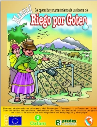 Manual de Riego por Goteo
