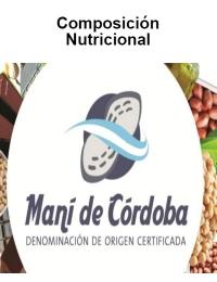 Maní de Córdoba: Denominación de origen certificada