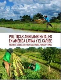 Políticas Agroambientales en América Latina y el Caribe